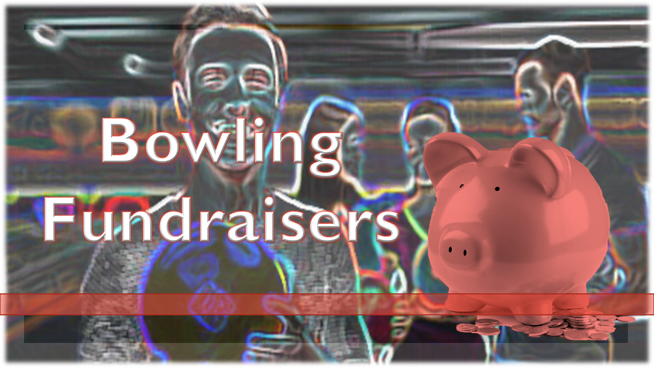 Fundraiser Page Logo
